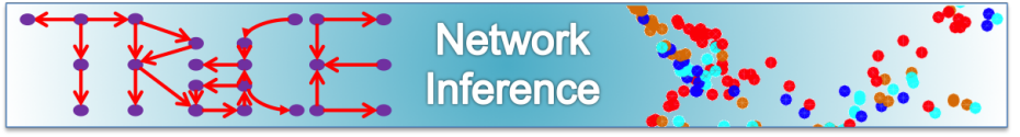 Link to network inference